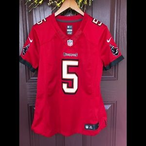 NIKE NFL Tampa Buccaneers Football Freeman Jersey